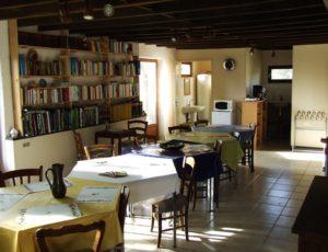 Relais Paysan – Le Bois d'en Haut Mérigny