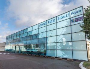 Aéroport de Châteauroux-Centre