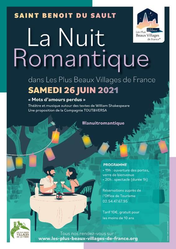 Affiche A4 TOUT&VERSA-La Nuit Romantique 2021-1