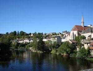Gîte Clévacances à Argenton-sur-Creuse