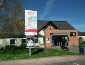 Centre culturel Asphodèle