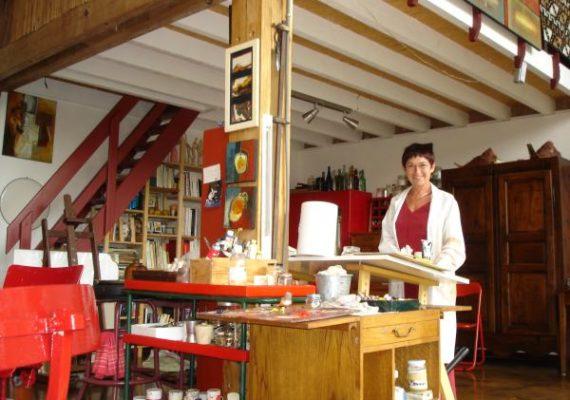 Atelier La Chataîgne