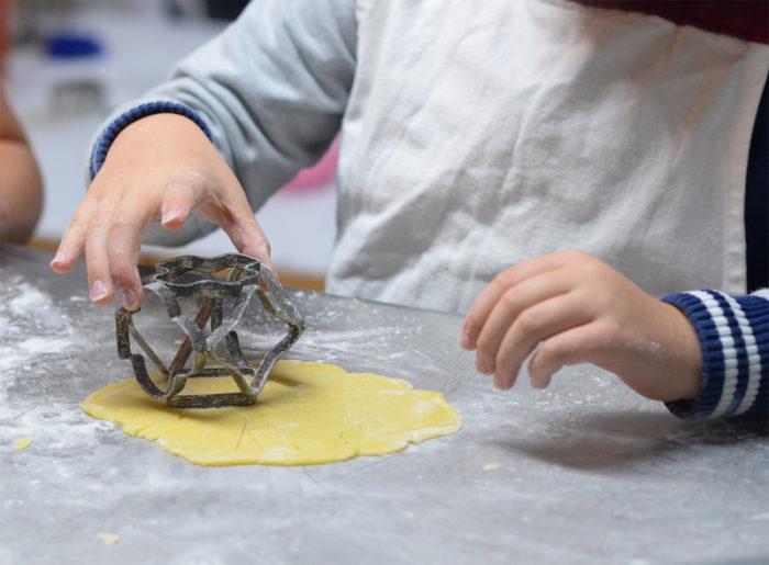 Atelier Pâtisserie au Pays de George Sand
