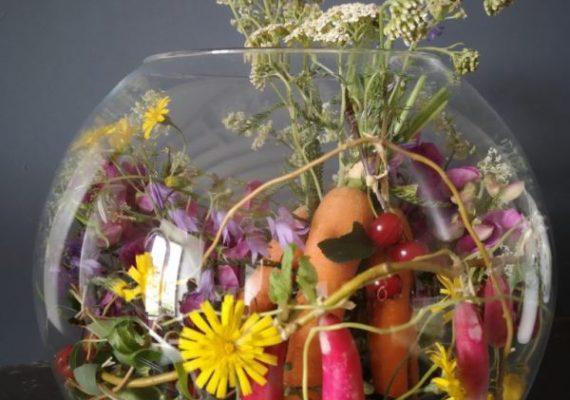 Atelier culinaire c-est le bouquet