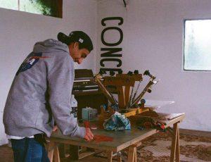 Atelier de la Poissonnerie
