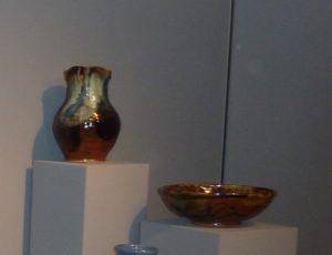 Atelier de poterie – Mickael Hucklesby