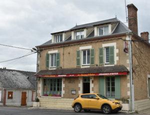Autry-le-chatel – Au Charme d'Antan – 8 août 2018 – OT Terres de Loire et Canaux – IRémy (51)