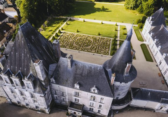 Azay-le-Ferron-chateau-point-tourisme