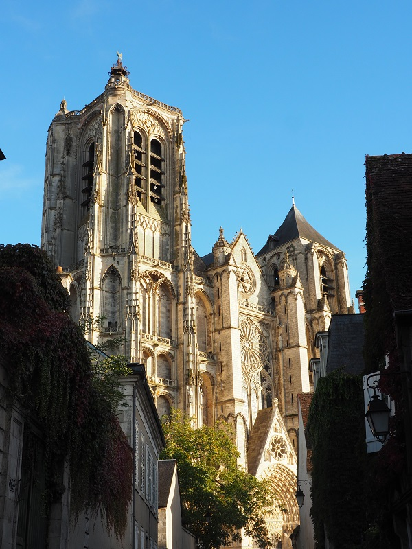 BOURGES-CATHEDRALE-AD2T1