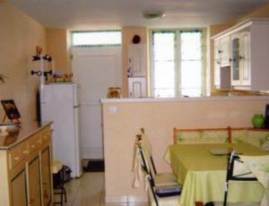 Meublé Clévacances Barreau Déols 36MS00041
