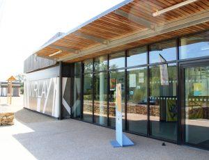 Base nautique de Virlay 02 (c) Office de Tourisme Coeur de France