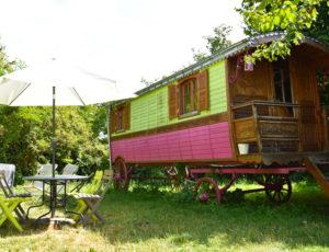 Batilly en Puisaye – Familly Ecolodge – 1 août 2018 – OT Terres de Loire et Canaux -IRémy (20)