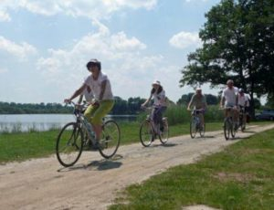 Location de vélos – Bélâbre