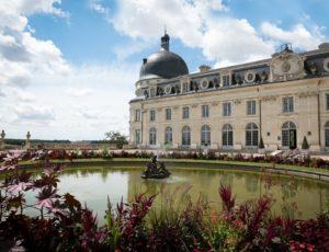 A la découverte des châteaux en Pays de Valençay