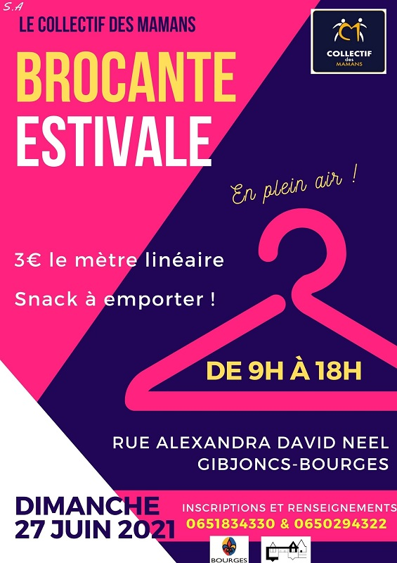 BROCANTE 2021