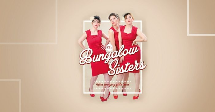 Bungalow-sisters
