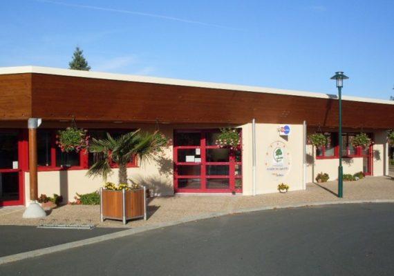 Bureau du tourisme d'Aigurande