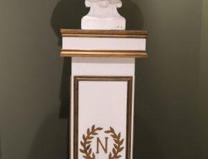 Buste de l'empereur 1