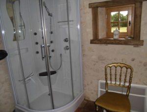 Chambre d'Hôtes Clévacances » le Moulin de Baratte