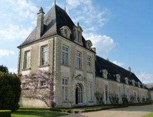 Château d'Azay-Le-Ferron – 7