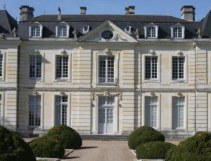 Château de la Moustière – 1
