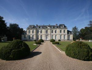 Château de la Moustière