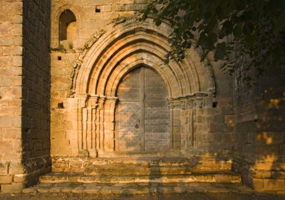 Eglise Saint-Benoît – Saint Benoît du Sault