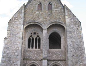 Eglise Saint-Phalier Chabris