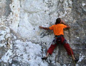 Groupe Alpinisme Montagne Escalade Val de l'Indre