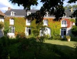 La miellerie Côté jardin Saint Victor La Grand'Maison