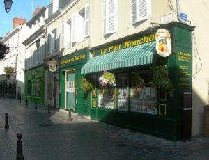 Le P'tit Bouchon Châteauroux