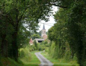 Le sentier de Ferrières – Sentier ENS