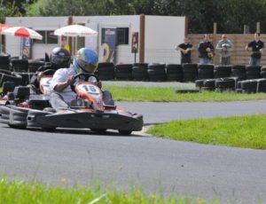 Loisirs Karting en Brenne – 2