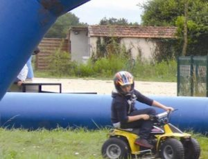Loisirs Karting en Brenne – 3
