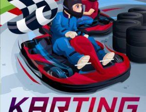 Loisirs Karting en Brenne – 4