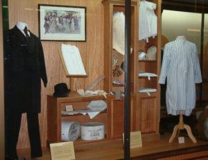Musée de la Chemiserie Argenton – 6