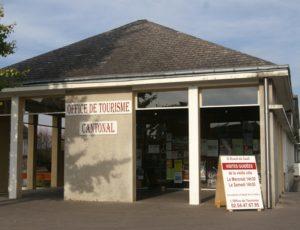 OTSI Saint-Benoît-du-Sault