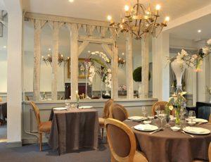 Restaurant les 3 rois Issoudun