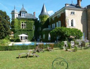 Saint Victor La Grand'Maison Chambres d'hôtes