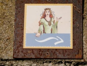 Sentier de découverte au fil de Château Guillaume – 2