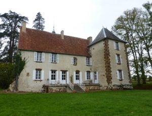 CHAILLAC—Logis-du-Breuil–24-