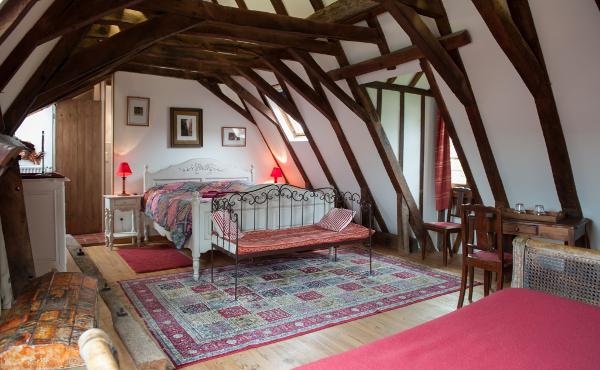 Chambres d 39 h tes les bonnets rouges bourges chambre - Chambres d hotes collonges la rouge ...