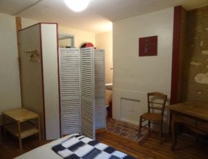 CHAMBRES DHOTES LE PELICAN BOURGES CH DOUBLE 2
