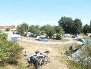 Camping Eguzon» la Garenne»