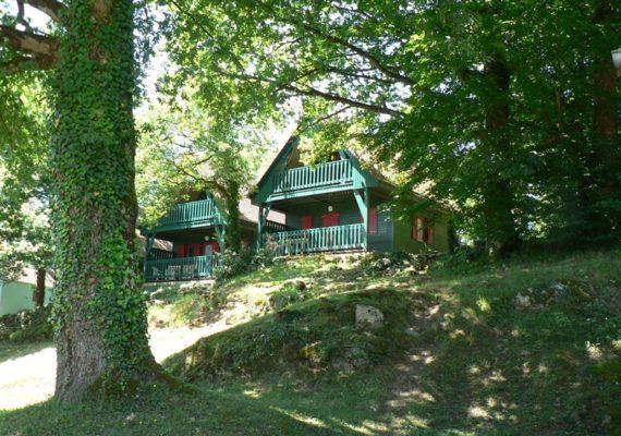 Camping de Fougères