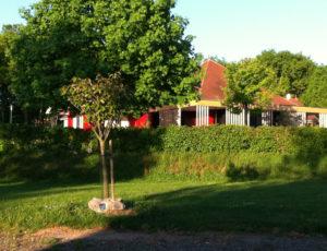 Camping le Valvert La Châtre