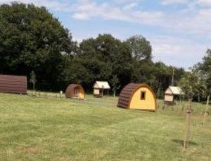 Camping de Ligny