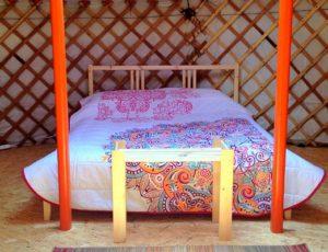 Camping de la Tête Noire – Buzançais