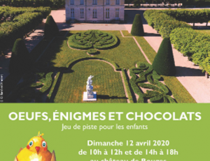 Chasse aux Oeufs – Bouges