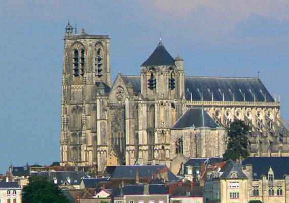 Cathedralevuedepuisbeauregard